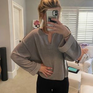Urban outfitters long sleeve top!